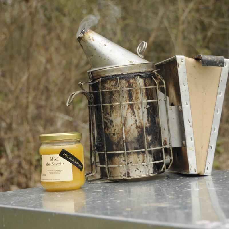 Miel de printemps 250g